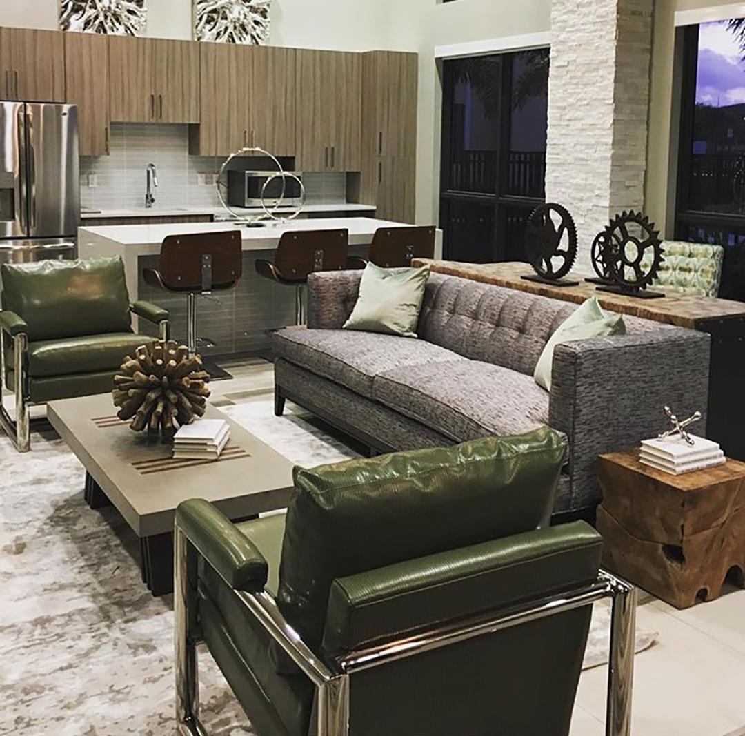 4 Reasons Midcentury Modern Interior Design Endures - HPA ...