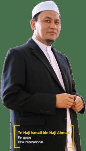 Tuan Haji Ismail