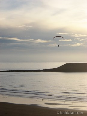Rhossili Beach, Wales, UK