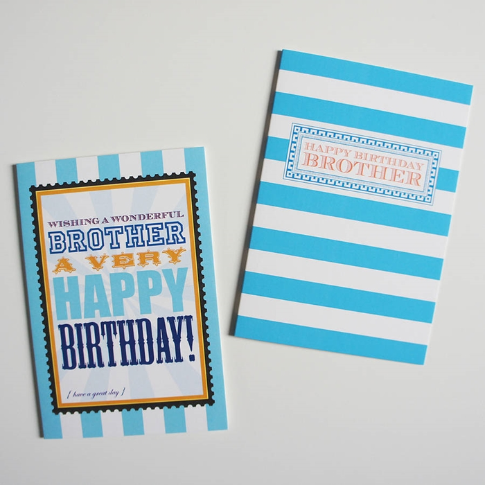Greeting Cards Brother Gallery Greetings Formal Letter