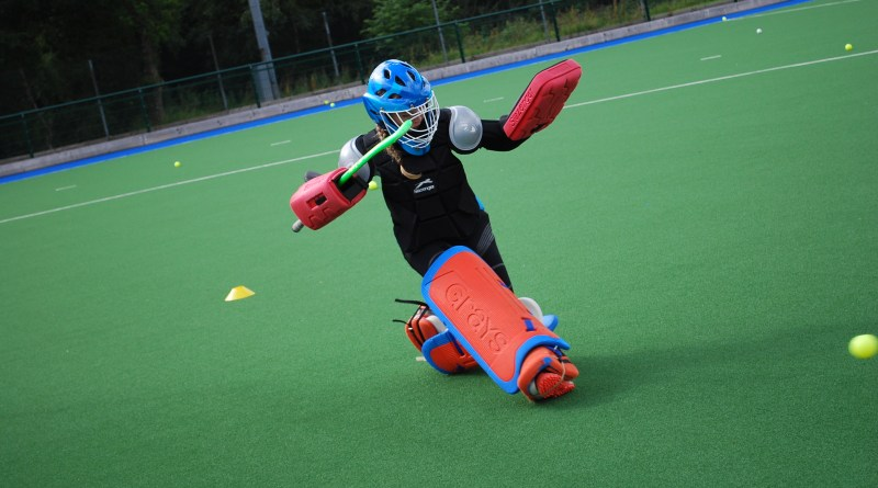 Hockey camps – NEW FOR 2018