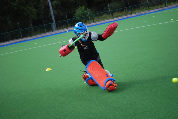 Hockey camps – Aberdeen and Perth – spaces available