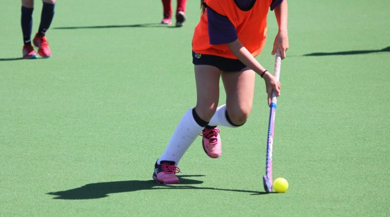 Easter hockey camps with HPC Scotland – CANCELLED