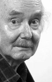 Karlheinz Deschner, 1924-2014, Foto: © Evelin Frerk