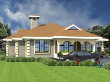 Beautiful House Design Kenya 4 Bedroom Check Details