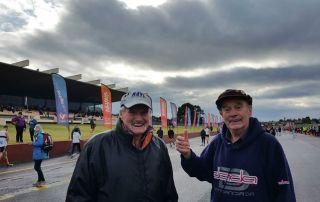 XCR'16 Round 6 - Sandown Racecourse