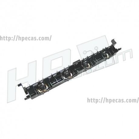 Guia do Papel Fusor HP Laserjet 4200, 4300 séries (RM1