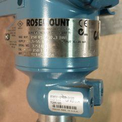 Rosemount Pressure Transmitter Wiring Diagram Slo Syn Stepper Motor Indicating 3051 High