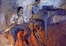 Flutist (1960)