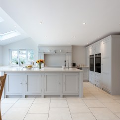 Kitchen Direct White Granite Handmade Kitchens Christchurch Surrey Painting Cabinets