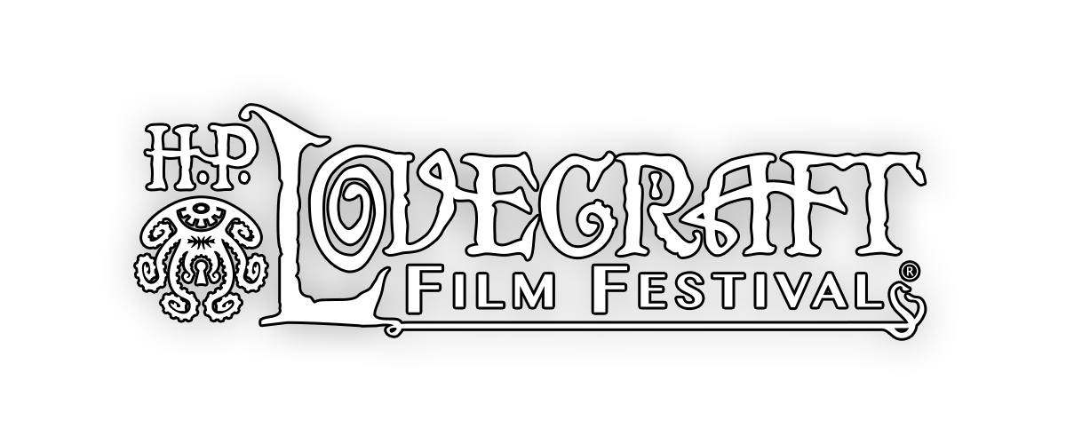 H.P. Lovecraft Film Festival Logo