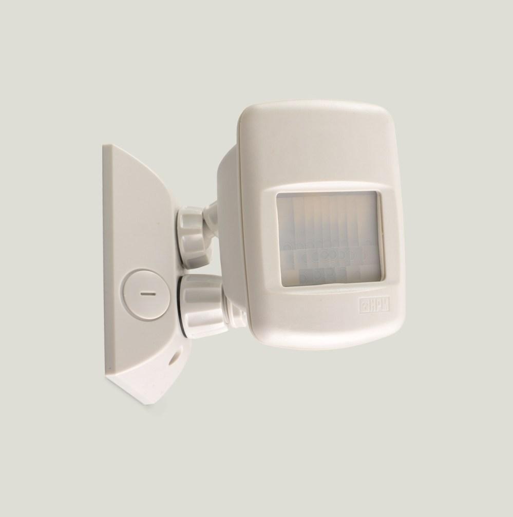 medium resolution of ip66 weatherproof motion sensor 2 wire