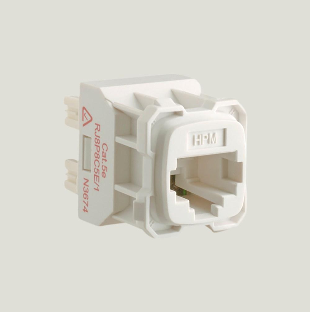 medium resolution of rj45 socket cat5e