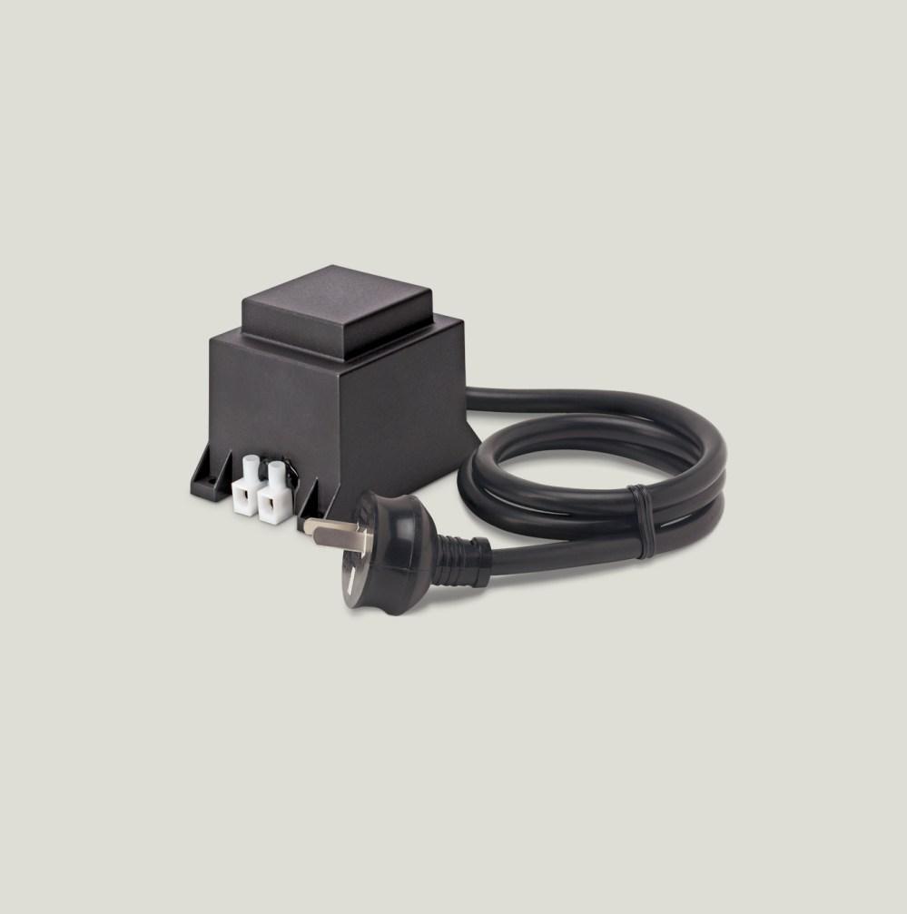medium resolution of 12v garden light transformer 60w