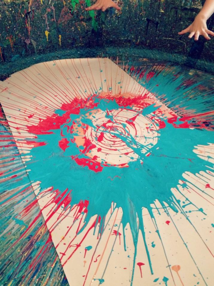colour wheel 6