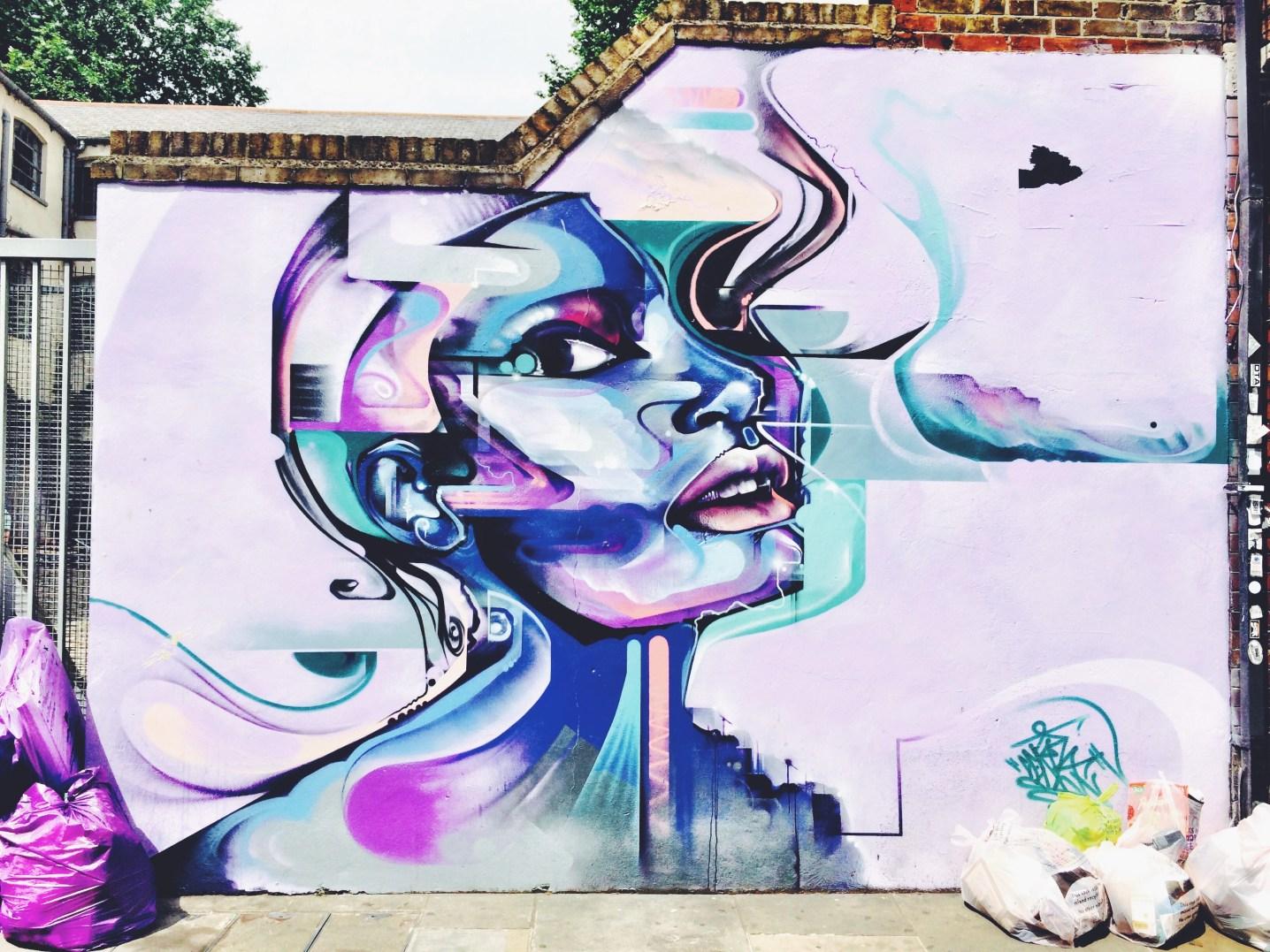 shoreditch street art mr cenz