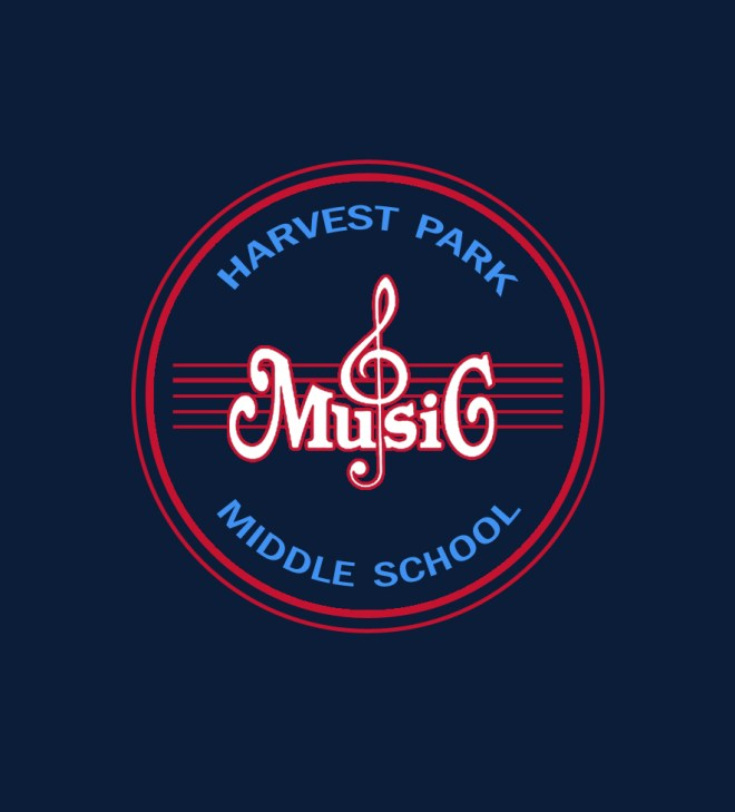 Harvest Park Music Logo