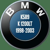 K589 K 1200LT (01/1998 - 12/2003)
