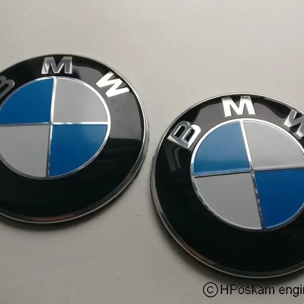 BMW embleem 68 mm