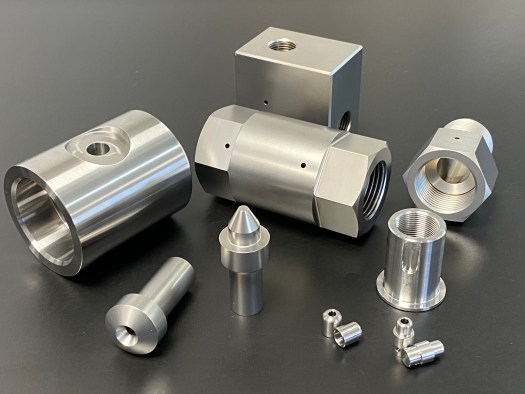 HPPA Advisors Aftermarket Parts for Hiperbaric Machinces
