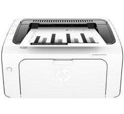 HP LaserJet Pro M12w Printer