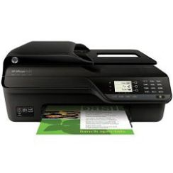 HP Officejet 4620 Printer