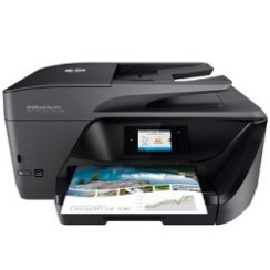 HP Officejet Pro 6974 Printer