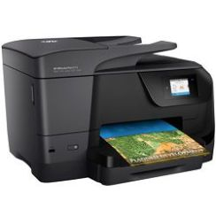 HP Officejet Pro 8710 Printer
