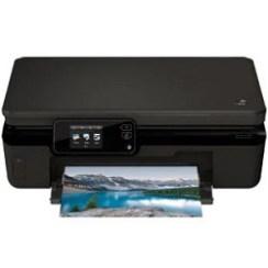 HP Photosmart 5522 Printer