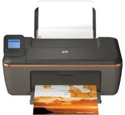 HP DeskJet 3510 Printer