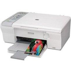 HP DeskJet F4280 Printer