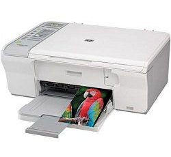 HP DeskJet F4280 Printer