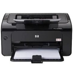 HP LaserJet Pro P1106w Printer