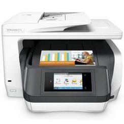 HP Officejet Pro 8730 Printer
