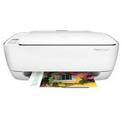HP DeskJet Ink Advantage 3635 Printer