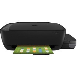 HP Ink Tank 318 Printer