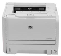 HP LaserJet P2035 Printer series