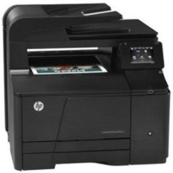 HP LaserJet Pro 200 color MFP M276nw Printer