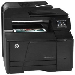 HP LaserJet Pro 200 color MFP M276nw Printer
