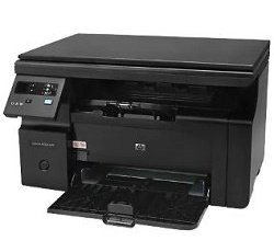 HP LaserJet Pro M1132 Multifunction Printer