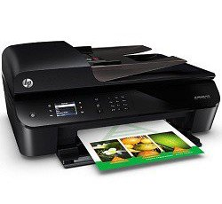 HP Officejet 4632 Printer