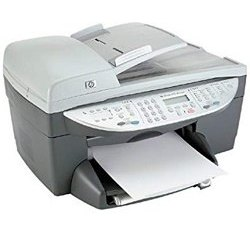 HP Officejet 6100 All-in-One Printer