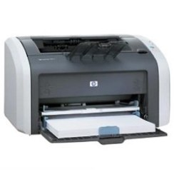 HP LaserJet 1010 Printer