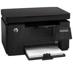 HP LaserJet Pro MFP M125 Printer
