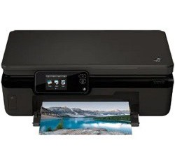 HP Photosmart 5525 Printer