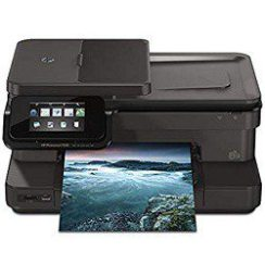 HP Photosmart 7525 Printer