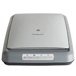 HP Scanjet 4370 Photo Scanner