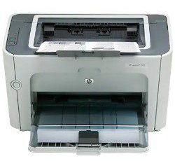 HP LaserJet P1505 Printer
