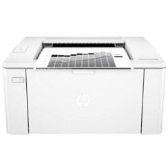 HP LaserJet Pro M102a Printer