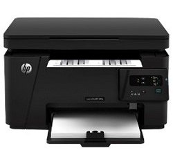 HP LaserJet Pro MFP M126 Printer